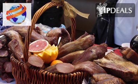 Посети Фестивала на шушеницата в Сърбия! Еднодневна екскурзия до Цариброд, с посещение на Суковски манастир или Пирот