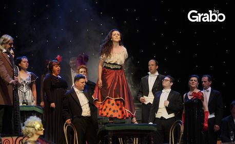 """Оперетата """"Царицата на чардаша"""" от Имре Калман - на 7 Февруари"""