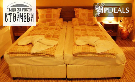 Релакс в Добринище! 3 или 4 нощувки със закуски и вечери, плюс джакузи и парна баня