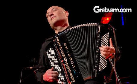 """Концерт на Кьолнските виртуози """"Arccordion"""" - на 13 Октомври"""