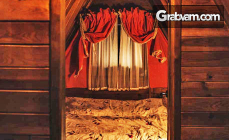 В Боровец през Декември! Нощувка за петима