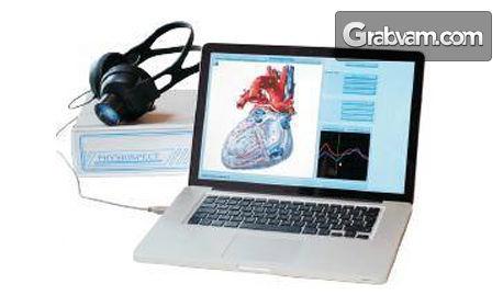 Пълна експресна 3D диагностика на физиологична система по избор или на целия организъм с последно поколение апаратура Физиоспект