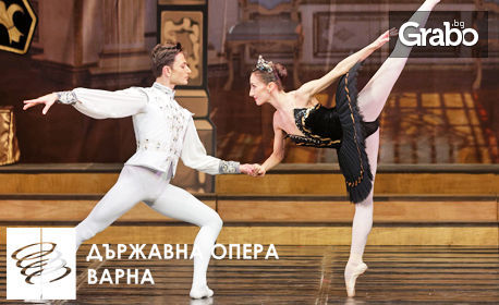 """Класическия балет """"Лебедово езеро"""" на 11 Май"""