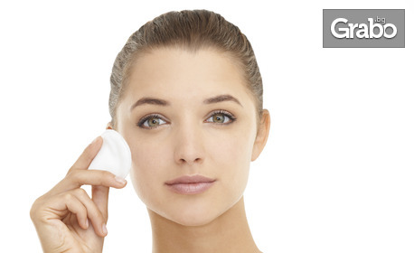 Епилация на горна устна с електрическа пинсета или оформяне и боядисване на вежди