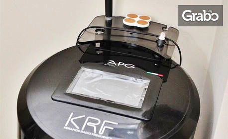 Неинвазивен KRF лифтинг на зона по избор