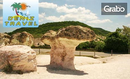 изображение за оферта Еднодневна екскурзия до Златоград, Кърджали, Перперикон и Каменните гъби, от Дениз Травел