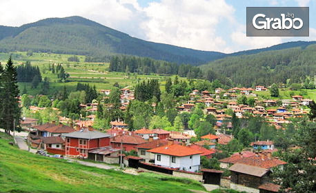 Еднодневна екскурзия до Копривщица и Панагюрище
