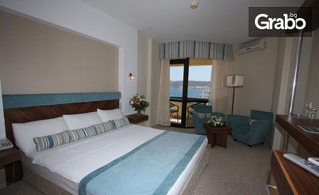 Морска почивка през Септември в Чешме! 7 нощувки на база All Inclusive в Babaylon Hotel****