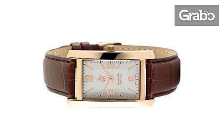 Дамска чанта и часовник Temptation, плюс мъжки часовник Beverly Hills Polo Club