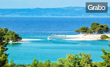 Ранни записвания за почивка на Халкидики! 5 нощувки със закуски и вечери в Xenios Port Marina 3* в Пефкохори