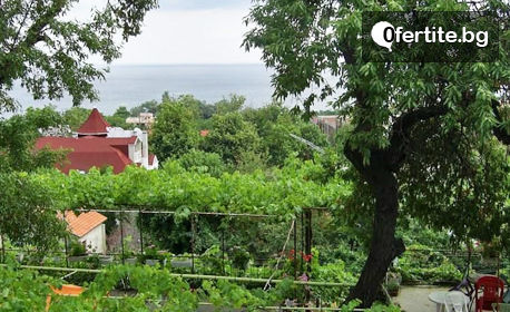 Морски релакс във Варна! 2 или 3 нощувки за двама или трима