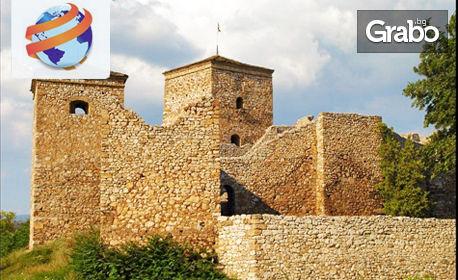 Еднодневна екскурзия до Пирот и Суковски манастир, с включен обяд, напитки и жива музика