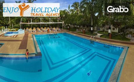 Октомври в Мармарис! 7 нощувки на база Ultra All Inclusive в хотел Ideal Prime Beach 5*