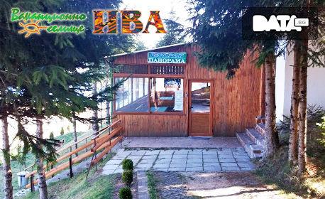Приказна почивка в Родопите! 2 нощувки за до четирима - край Сърница