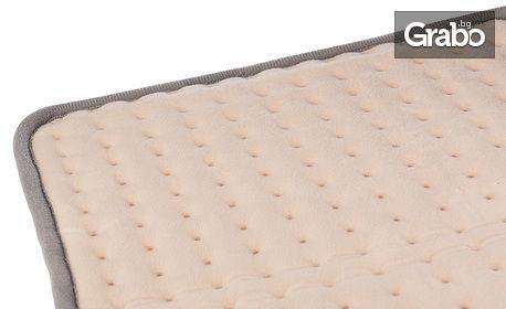 Електрическа възглавничка Tomado с 6 температурни настройки и автоматично изключване