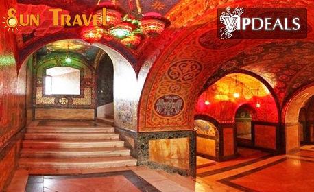 На бирфест в Сърбия! 2 нощувки със закуски в Белград, плюс транспорт и посещение на Топола
