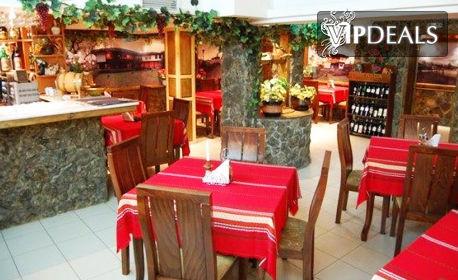 Почивка в Трявна! 2, 3 или 4 нощувки със закуски и вечери, с безплатно настаняване на дете до 12г