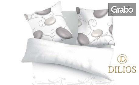 Спален комплект от ранфорс - размер по избор