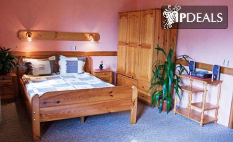 Ски почивка в Чепеларе! 2 или 3 нощувки със закуски и вечери, плюс сауна и джакузи