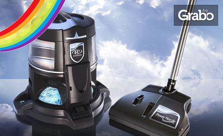 Чист дом или офис с Rainbow Clean - цялостно почистване