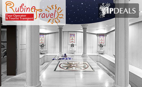 Петзвездна почивка край Бодрум през Май или Юни! 7 нощувки на база All Inclusive в Хотел Kadikale Resort*****