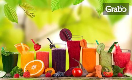 Сокоизстисквачка за плодове и зеленчуци Zephyr ZP 1160 JL с безплатна доставка