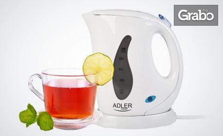 Електрическа кана за вода Adler 02