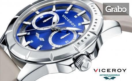 Мъжки кварцов часовник Viceroy Antonio Banderas