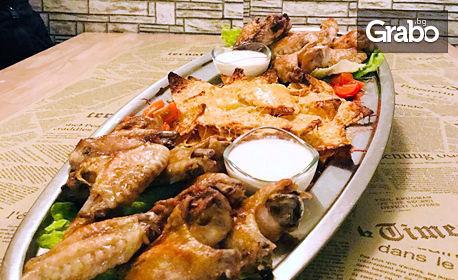 Ресторант Фелино: 33% отстъпка