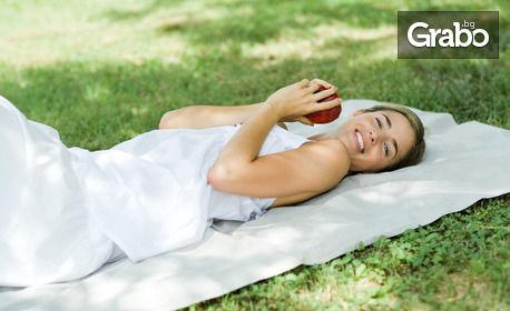Женско здраве! Вземане на материал за микробиологично изследване, ехография или гинекологичен преглед