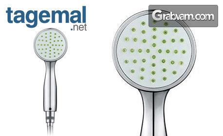 Водоспестяваща душ слушалка Aquafeast Eco, модел по избор