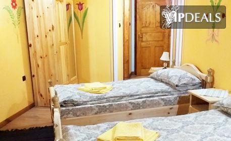 До края на Септември в Копривщица! Нощувка за двама, трима или семейство с дете до 7г