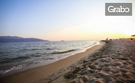 За Великден в Керамоти, Гърция! 3 нощувки за до шестима
