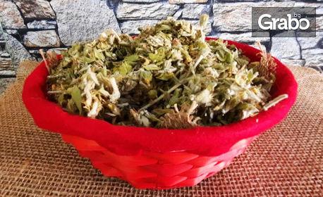 100% натурален български Мурсалски чай - 50 или 100 грама