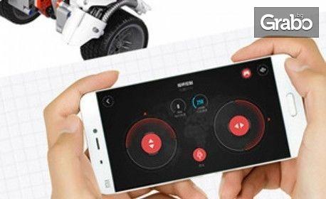 Радио управляем сглобяем робот Xiaomi Mitu DIY