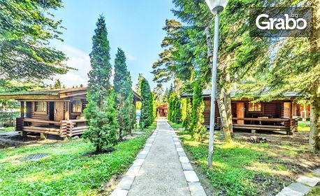 Релакс сред природата в Боровец! Нощувка във вила за до четирима