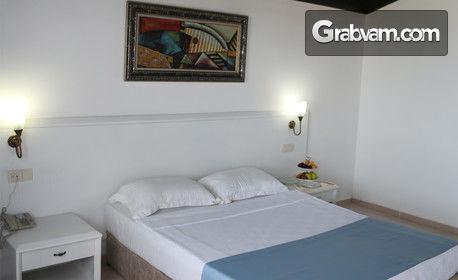 Last Minute почивка в Кушадасъ! 7 нощувки на база All Inclusive в Risus Aqua Beach Resort****