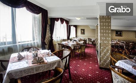 SPA релакс във Велинград! Нощувка със закуска, обяд и вечеря