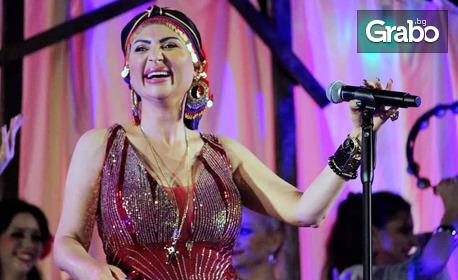 """Мюзикълът """"Таборът се връща от небето"""" със Софи Маринова и Краси Ранков на 21 Септември"""