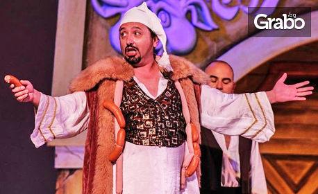 """Оперетата """"Цигански барон"""" на 4 Март"""