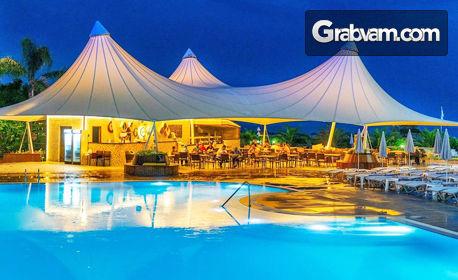Петзвездна почивка в Кушадасъ! 5 нощувки на база All Inclusive в Хотел Grand Belish*****