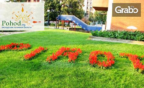 Еднодневна екскурзия до Пирот на 29.09 - с вечеря с жива музика и неограничена консумация на напитки