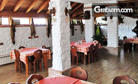 Лятна почивка за двама в Приморско! Нощувка със закуска с възможност за обяд и вечеря или на база All Inclusive