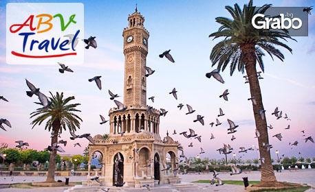 Екскурзия до Анкара, Кападокия, Кония, Бурса и Истанбул! 4 нощувки със закуски, плюс транспорт