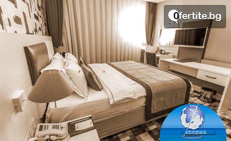 Ранни записвания за Фестивала на лалето в Истанбул! 2 нощувки със закуски в хотел 5*, плюс транспорт