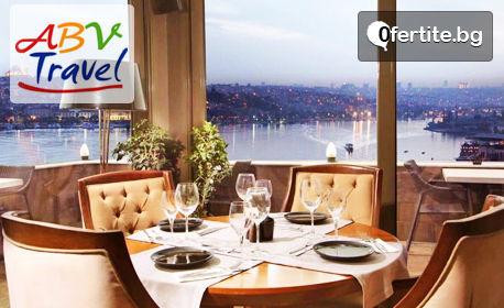 Екскурзия до Истанбул през Септември! 3 нощувки със закуски в хотел 4*, плюс транспорт и посещение на Одрин