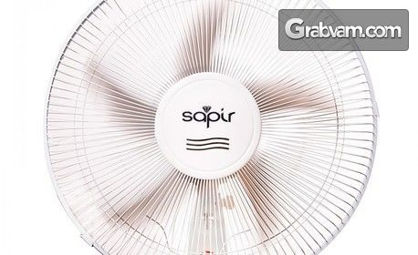 Вентилатор Sapir на стойка