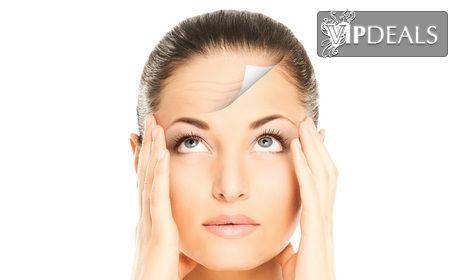 HIFU SMAS лифтинг на зона от лицето или тялото
