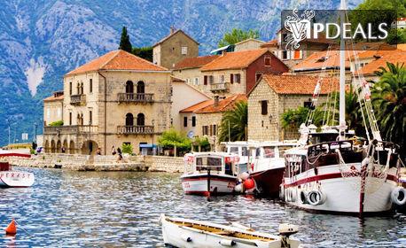 Посети Будва и Дубровник през Септември! 3 нощувки със закуски и вечери, плюс транспорт и възможност за Котор