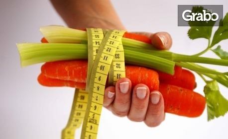 Кръвен тест за непоносимост към 88 храни - без или със изследване за кандида IgG